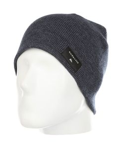 Quiksilver | Шапка Cushy Hats Navy Blazer