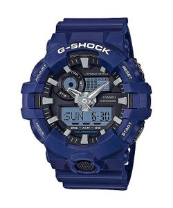Casio G-Shock | Кварцевые Часы 67666 Ga-700-2a