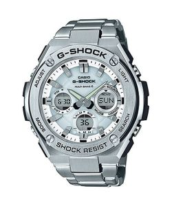 Casio G-Shock | Кварцевые Часы 67678 Gst-W110d-7a