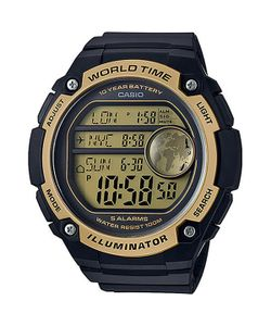 Casio | Электронные Часы Collection 67696 Ae-3000w-9a