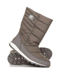 Sorel | Ботинки Зимние Whitney Mid Quarry