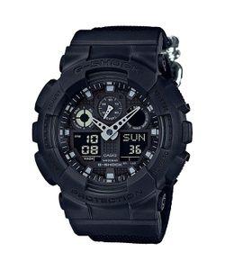 Casio G-Shock | Кварцевые Часы 67662 Ga-100bbn-1a