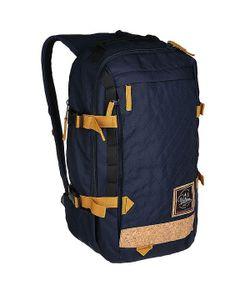Picture Organic | Рюкзак Городской Skipping Backpack Dark