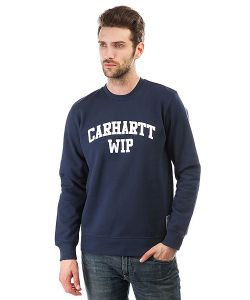 Carhartt | Толстовка Классическая Sporty Sweatshirt