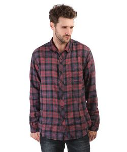Billabong | Рубашка В Клетку Fremont Flannel Heather