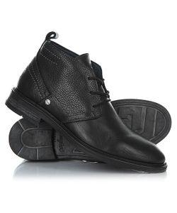 Wrangler | Ботинки Высокие Roll Desert Leather