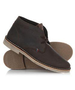 Wrangler | Ботинки Высокие Churlish C.H. Fur Dark