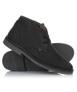 Wrangler | Ботинки Высокие Churlish C.H. Fur