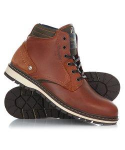 Wrangler | Ботинки Высокие Miwouk Anthracite