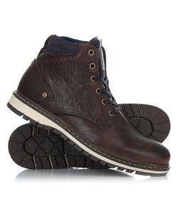 Wrangler | Ботинки Высокие Miwouk Dark