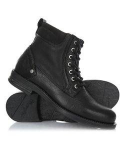 Wrangler | Ботинки Высокие Cliff Black