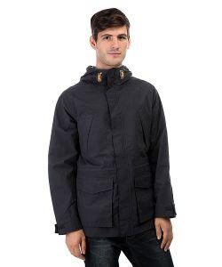 Quiksilver | Куртка Longbay2l Navy Blazer