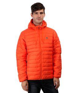Quiksilver | Куртка Зимняя Everydayscaly Flame