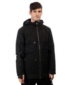 Dcshoes | Куртка Dc Summit Black