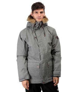 Quiksilver | Куртка Selector Quiet Shade