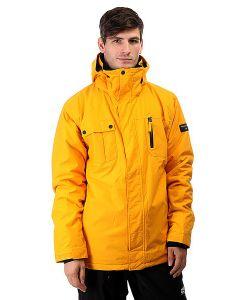 Quiksilver | Куртка Mission Solid Cadmium