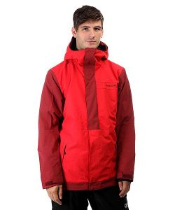 Quiksilver | Куртка Ambition Racing Red