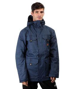 Dcshoes | Куртка Dc Servo Insignia Blue