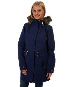 Roxy | Куртка Парка Amy 3n1 Military Olive