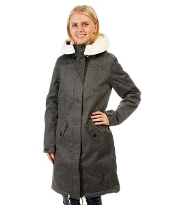 Roxy | Куртка Парка Женская Lucie Blue Print