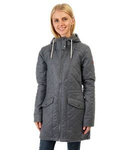 Roxy | Куртка Зимняя Женская Barrika Heritage Heather