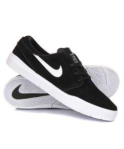 Nike | Кеды Кроссовки Низкие Stefan Janoski Hyperfeel