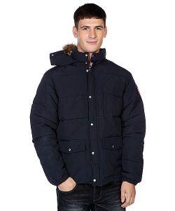Quiksilver | Куртка Зимняя Belmore Navy Blazer