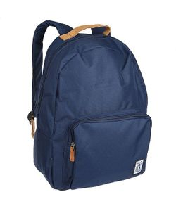 The Pack Society | Рюкзак Городской D-Pack Backpack Solid Navy-25