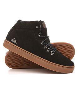 Quiksilver | Ботинки Высокие Jax M Shoe