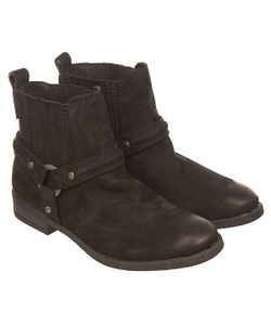 Roxy | Сапоги Демисезонные Женские Axle J Boot Black