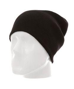 Quiksilver   Шапка Носок Heatbag Slouch Black