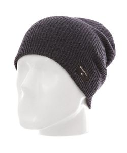 Quiksilver | Шапка Носок Cushy Slouch M Hats Navy