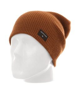Quiksilver | Шапка Носок Cushy Slouch M Hats Bear