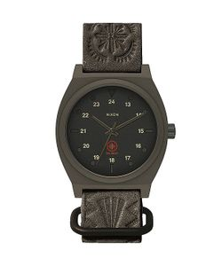 Nixon | Кварцевые Часы Time Teller Bungee/Taka