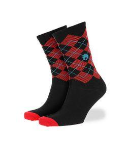 Osiris   Носки Средние Igyle High Cut Argyle Socks