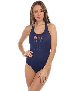 Roxy | Купальник Kir Basic 1pce Depths