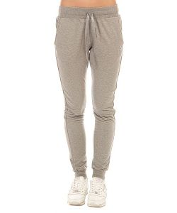 Le Coq Sportif | Штаны Спортивные Lotula Comfort Pant Heather Titanium