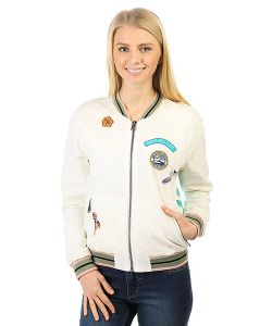 Roxy | Бомбер Sgbomberjacket Marshmellow