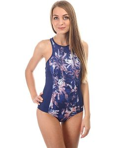 Roxy | Купальник Kir Fashion 1pc Depths Washed
