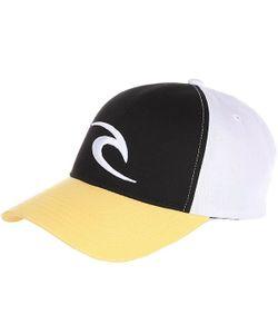 Rip Curl | Бейсболка Классическая Icon Snapback Cap Spicy Mustard