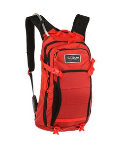 Dakine | Рюкзак Спортивный Drafter 12l With Reservoir Rock