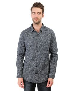 Billabong | Рубашка Seedling Shirt Ls Navy