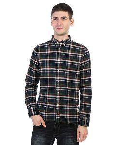 Penfield   Рубашка В Клетку Barrhead Check Shirt