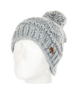 Roxy | Шапка Winter Beanie Heritage Heather