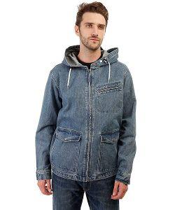 Quiksilver | Куртка Джинсовая Surfjacketmorig Stone