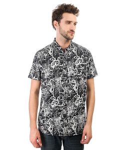Quiksilver | Рубашка Hypnosisshirt Hypnosis