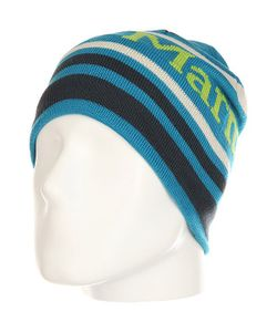 Marmot | Шапка Powderday Beanie Dark Atomic