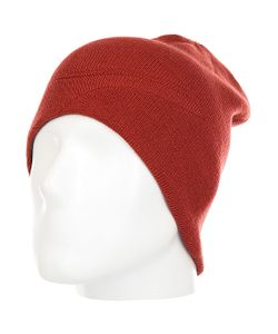 Quiksilver | Шапка Slou Beanie Hats Ketchup