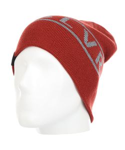 Quiksilver | Шапка Knox Beanie Hats Ketchup