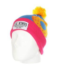 Lil Kings   Шапка Pon-Pon Donuts